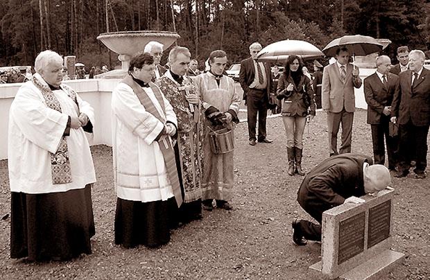 Pamięć o strzelcach z Tyrolu