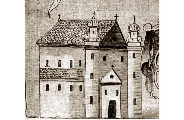 Ruthenis receptis, czyli geneza i dzieje unii brzeskiej. Część 1
