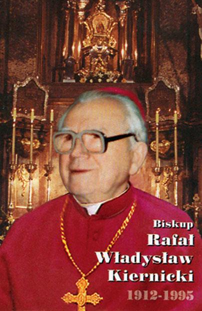 O. bp Rafał Władysław Kiernicki
