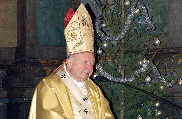 Boże Narodzenie we Lwowie