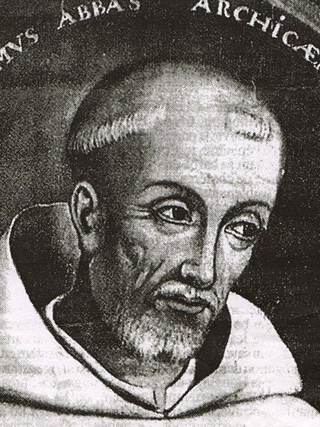O klejnocie rodzinnym św. Brunona biskupa i męczennika