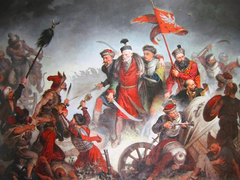 Stanisław Żółkiewski – hetman i żołnierz do końca