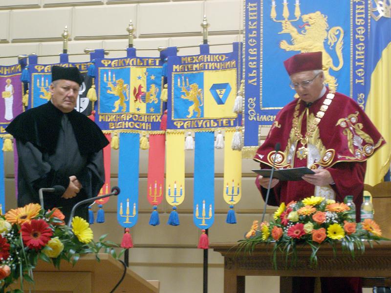 Rektor Uniwersytetu Wrocławskiego
