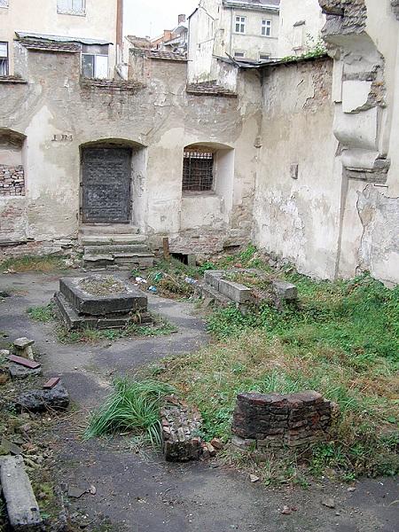 Holocaust po Lwowsku