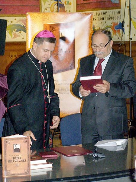Święty arcybiskup Lwowa Józef Bilczewski