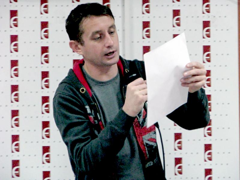 Czesław Miłosz, badminton i karaluchy…