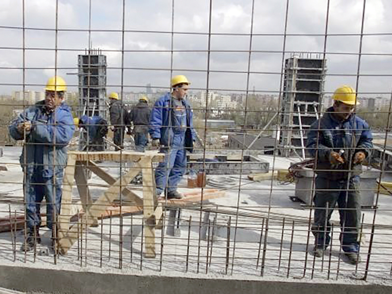 Prognoza rozwoju gospodarczego Ukrainy