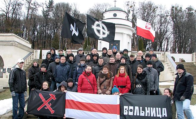 Nacjonaliści wszystkich krajów, łączcie się