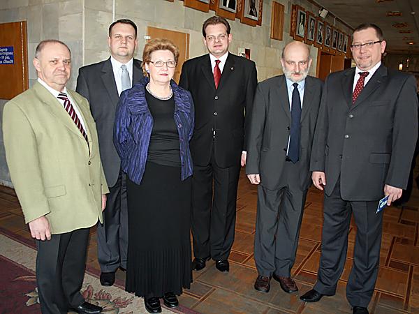 Radni Ochoty w Iwano-Frankowsku
