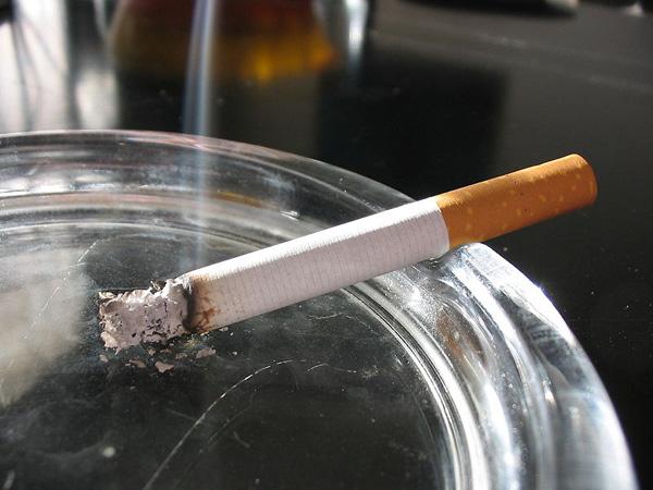 Zakaz palenia na Ukrainie