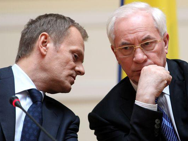 Ukraina i Polska przygotowane na Euro