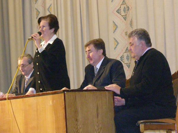 Zebranie sprawozdawczo-wyborcze w TKPZL