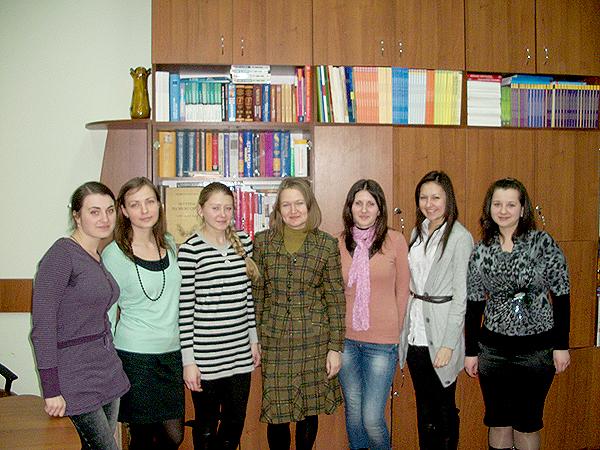 Lwowscy studenci na UW