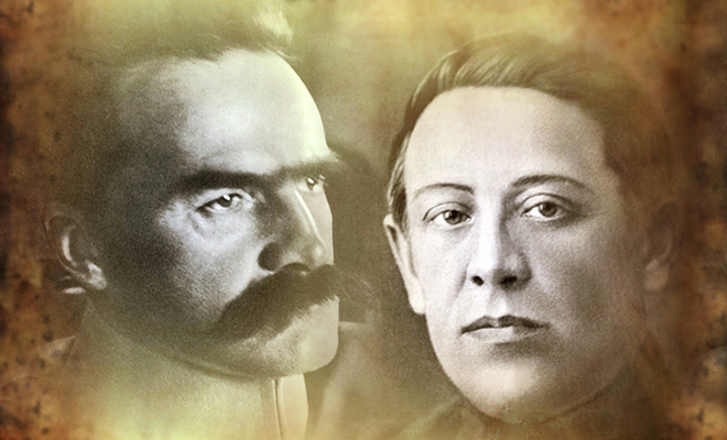 Symon Petlura a Polska i Polacy
