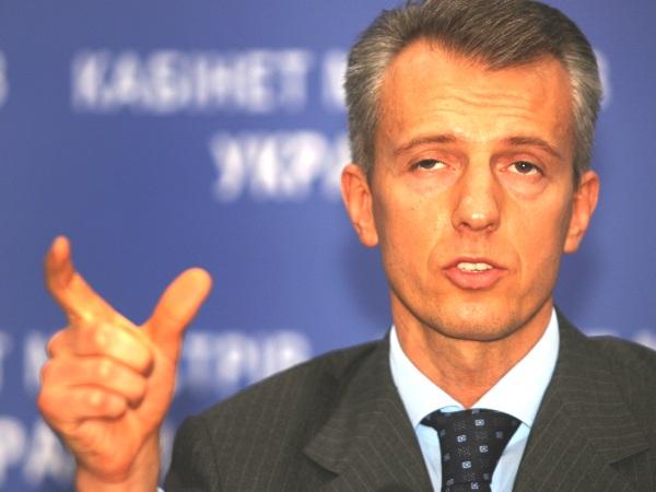 Podpiszecie umowę – uwolnimy Tymoszenko