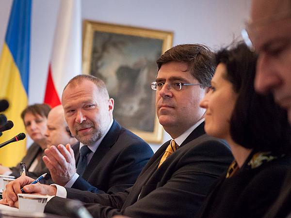 Komitet Konsultacyjny Prezydentów RP i UA
