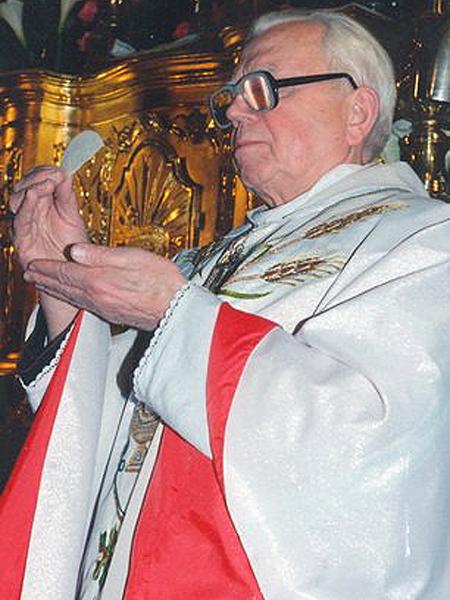 Proces Beatyfikacyjny o. Rafała Kiernickiego