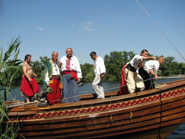 Flota kozacka