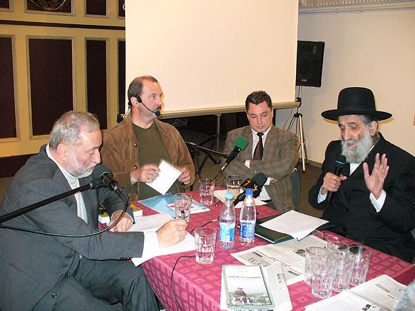 """""""Mytusa"""" o dziedzictwie Żydów galicyjskich"""
