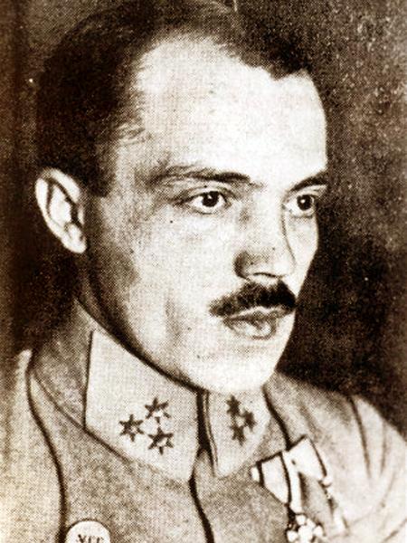 Dmytro Witowski (Fot. incognita.day.kiev.ua)
