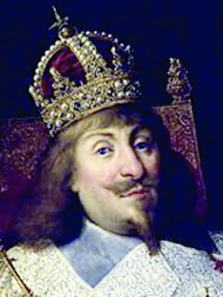 Władysław IV Waza (Fot. pl.wikipedia.org)