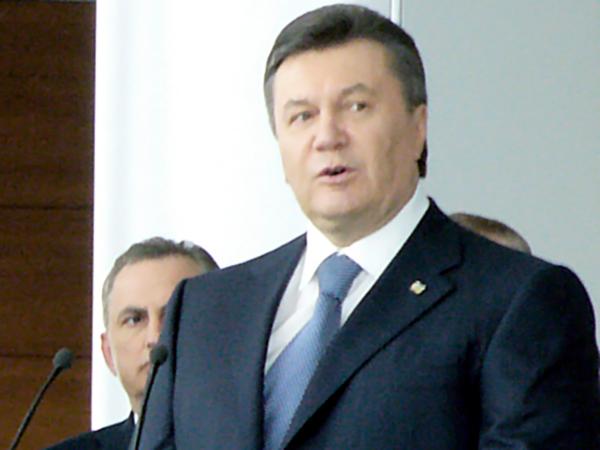 Janukowycz – będzie Dom Polski we Lwowie