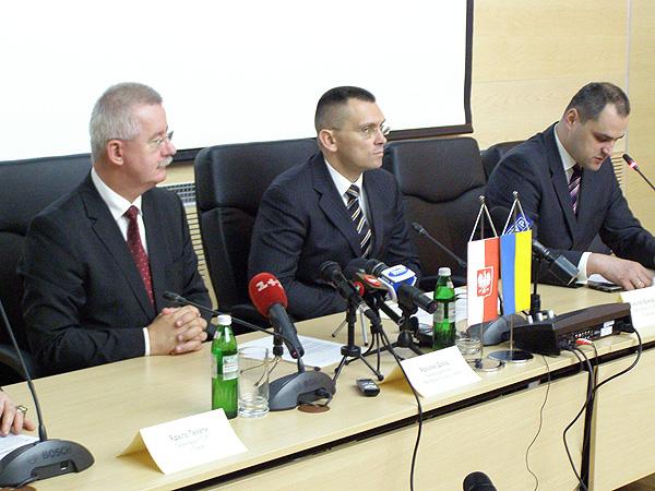 O EURO 2012 w konsulacie RP we Lwowie