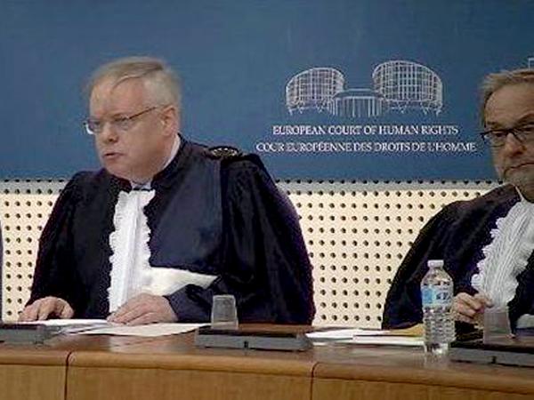 Trybunał w Strasburgu o Katyniu
