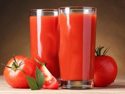 Sok pomidorowy do zakąsek