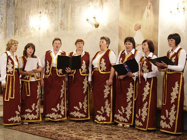 Hej, Ty dniu radosny! 3 Maja w Krysowicach