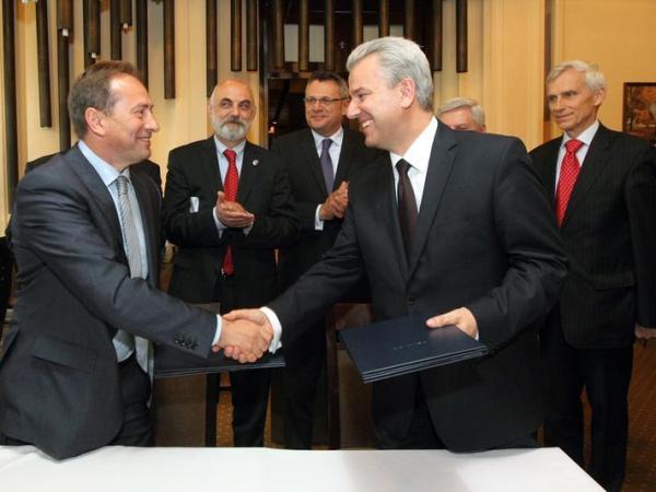 Wspólna deklaracja ZP Polski i Ukrainy
