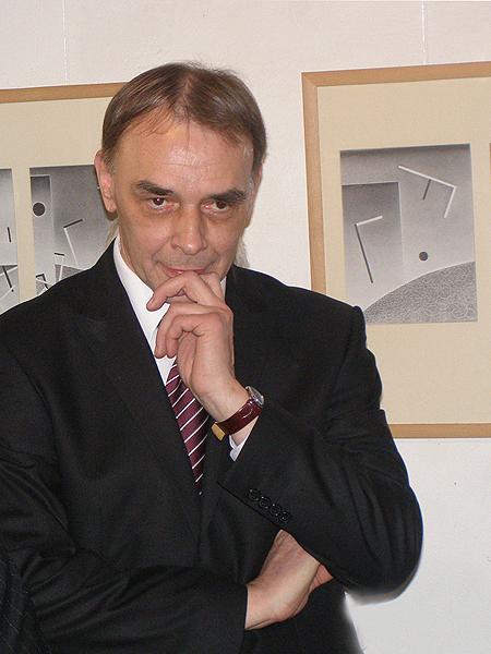 Andrzej Słomski – dyplomata, polityk, twórca
