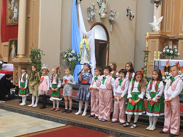 Dzień Matki w Stanisławowie