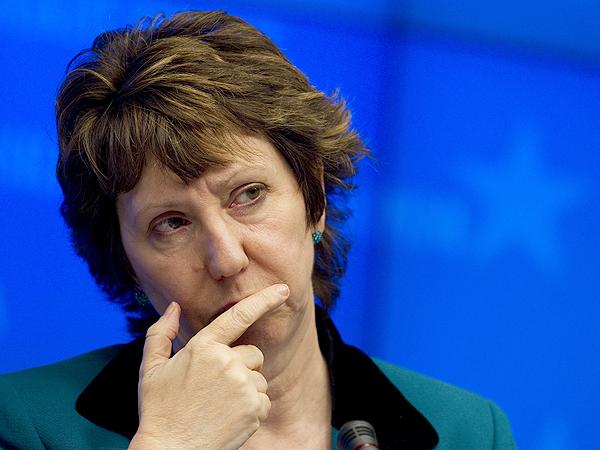 Ashton poparła bojkot Euro 2012. Polska nie