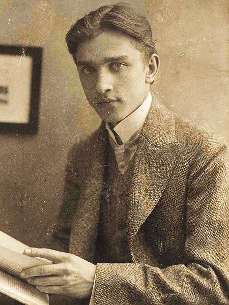 Stefan Banach należał do najwybitniejszych - obok Mikołaja Kopernika i Marii Curie-Skłodowskiej - luminarzy europejskiej nauki (Fot. zstiojar.edu.pl)
