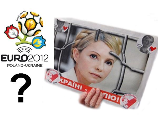 Bojkot Euro-2012 to gra interesów