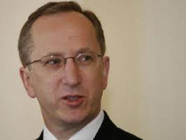 Jan Tombiński ambasadorem UE w Kijowie