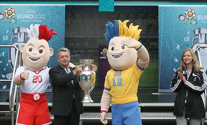 Wędrujący Puchar EURO 2012