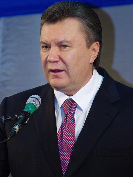 """Janukowycz: """"Przed eurointegracją musimy wykonać zadanie domowe"""""""
