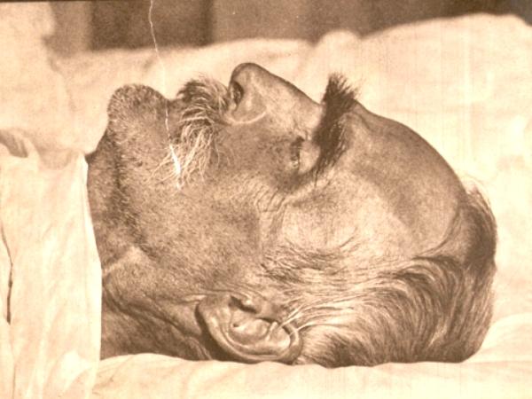W rocznicę śmierci Józefa Piłsudskiego