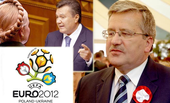 Apel prezydenta RP o zmianę prawa na Ukrainie