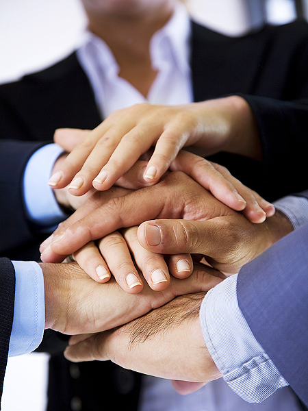 Partnerstwo dla sukcesu