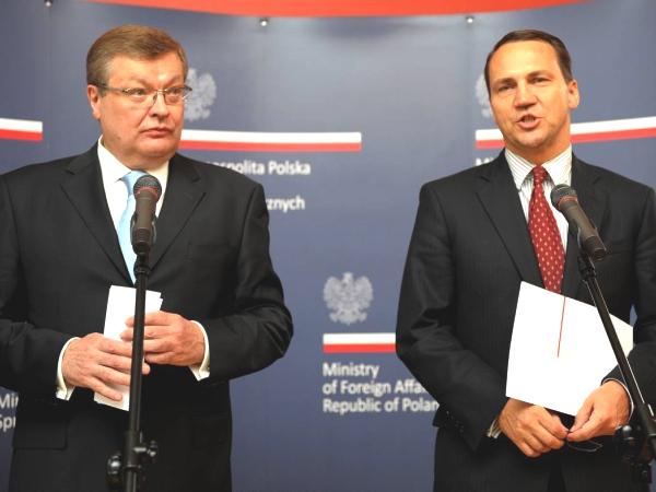 Konsulat Honorowy Ukrainy w Przemyślu