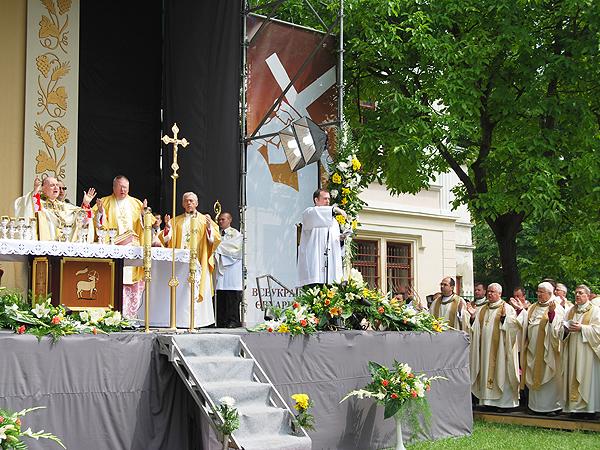 I Krajowy Kongres Eucharystyczny