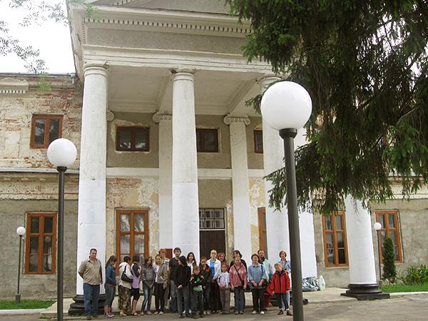 Murowane Kuryliwci (Fot. Walerij Istoszyn)