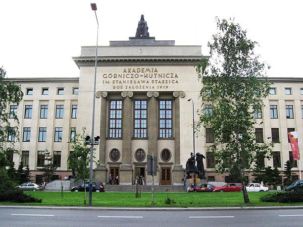 49. sesja studenckich kół naukowych w Krakowie
