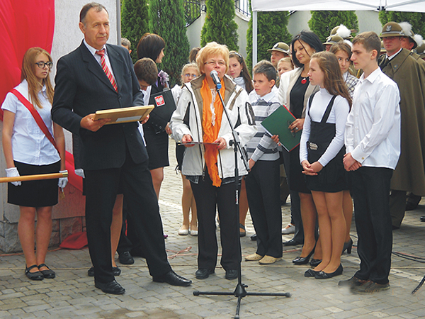 Fot. Mirosław Szymański
