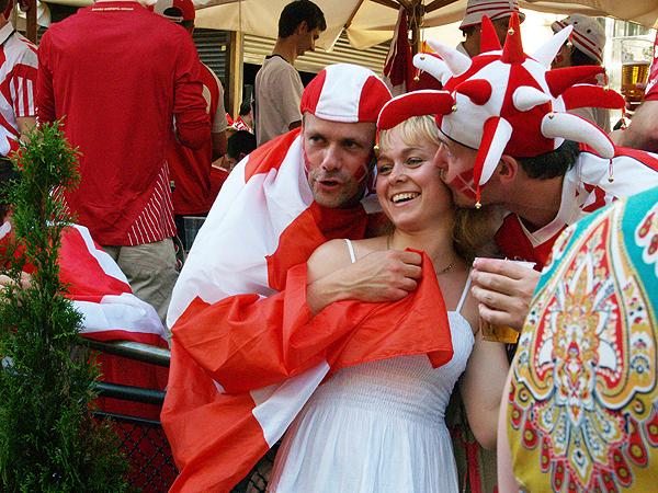 EURO 2012 – zakończenie we Lwowie