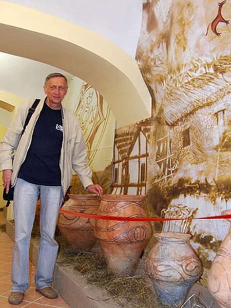 Tajemnice Trypola w Pałacu Potockich