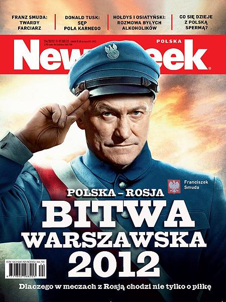 Ukraińcy do Polaków: Obiecajcie, że wygracie!